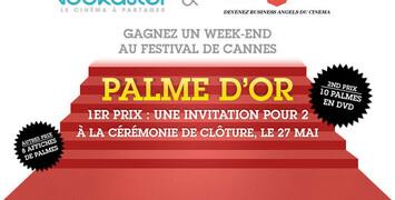 Cannes 2012 : Gagnez un week-end au festival pour la clôture