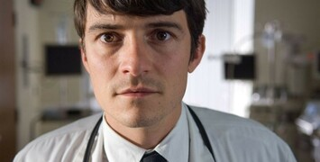 Orlando Bloom en medecin flippant dans The Good Doctor