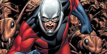 Edgar Wright pourrait réaliser Ant-Man cette année