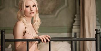 Plush : Emily Browning au casting du thriller de Catherine Hardwicke