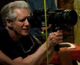 Cosmopolis : rencontre avec David Cronenberg