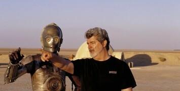 George Lucas veut faire des films expérimentaux dans son garage