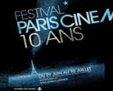 Le Festival Paris Cinéma 2012