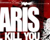 Paris I'll Kill You se dévoile enfin