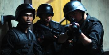 La violence au cinéma : histoire d'un malentendu