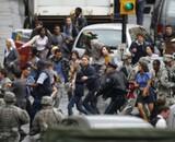 World War Z de Marc Forster avec Brad Pitt : un tournage difficile