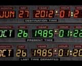 Non, Marty McFly n'est pas revenu le 27 juin 2012 !