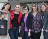 Le Festival Paris Cinéma 2012 en direct avec les reporters Lenovo
