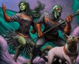 Marvel pourrait adapter Les Gardiens de la Galaxie
