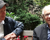 Interview : Ken Loach et Paul Laverty nous parlent de La Part des Anges