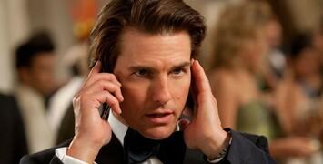 Tom Cruise est de très loin l'acteur le mieux payé d'Hollywood