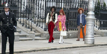All is By My Side : un biopic sur Jimi sans la musique d'Hendrix
