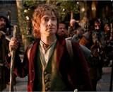 Le tournage de The Hobbit est terminé !