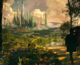 Oz the Great and Powerful de Sam Raimi : la bande-annonce