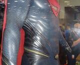 Superman n'aura pas de slip dans Man of Steel