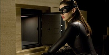 Catwoman mériterait son spin-off selon Christopher Nolan