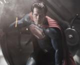 Superman Man of steel : un teaser en deux versions