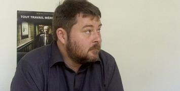 Ben Wheatley planche sur un film de monstres