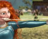 Rebelle : une anti-princesse vraiment moderne ?