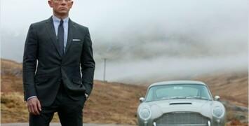 James Bond : première bande-annonce de Skyfall