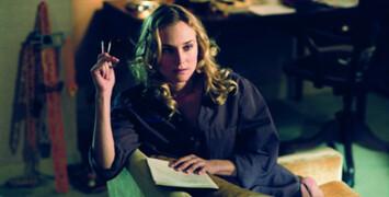 Diane Kruger dans un film sur Abraham Lincoln
