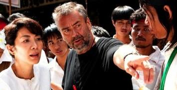 Luc Besson, fleuron du cinéma français ?