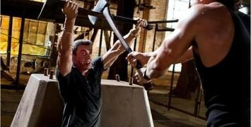 Les trailers des prochains films de Stallone et Schwarzy