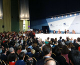 Venise 2012 - Jour 4, les 1000 visages de Joaquin Phoenix