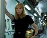 "Gwyneth Paltrow à propos d'Avengers 2 : ""I'm too old for this shit"""