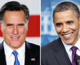 Obama ou Romney : qui vote pour qui à Hollywood ?