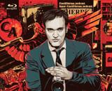 Un coffret blu-ray collector pour les 20 ans de carrière de Tarantino