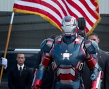 Iron Man 3 : un trailer bien dark