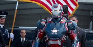 Iron Man 3 : un trailer bien dark