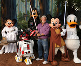Disney relance la machine Star Wars !