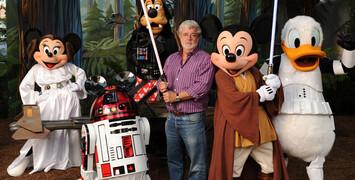 Disney relance la machine Star Wars !