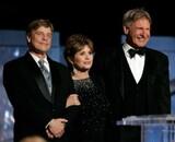 Star Wars 7 : Harrison Ford et le réalisateur Matthew Vaughn dans les starting-blocks