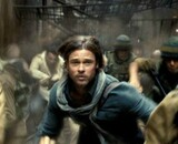 World War Z :  un trailer, Brad Pitt et des zombies