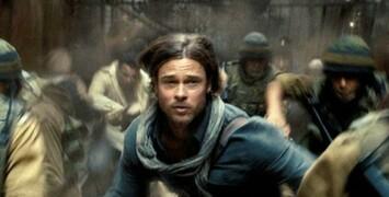 World War Z :  un trailer, Brad Pitt et des zombies