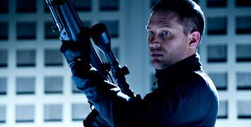 Tom Hardy s'infiltre dans Splinter Cell