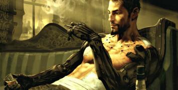Scott Derrickson (Sinister) réalisera le film Deus Ex