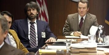 Argo déjà assuré de décrocher l'Oscar du Meilleur film ?