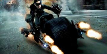 [Exclusif] La préparation de Catwoman pour The Dark Knight Rises