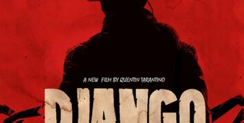 BO : Django Unchained, toute la musique du nouveau film de Quentin Tarantino