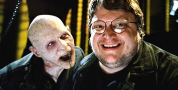 Après Pacific Rim, Guillermo Del Toro va revenir au film d'horreur