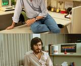 Steve Jobs : Attention à ne pas confondre les deux biopics !