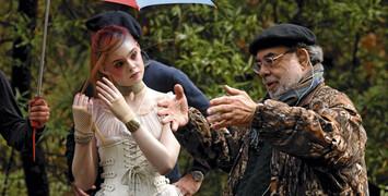 Francis Ford Coppola prêt à rejouer « dans la cour des grands »