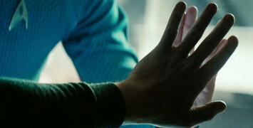 Le teaser de Star Trek Into Darkness façon Batman