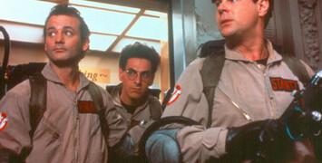 "Ghostbusters 3 ""imminent"" selon Dan Aykroyd"