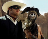 La bande-annonce version longue du western The Lone Ranger avec Johnny Depp