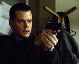 Matt Damon une nouvelle fois dans la peau de Jason Bourne?